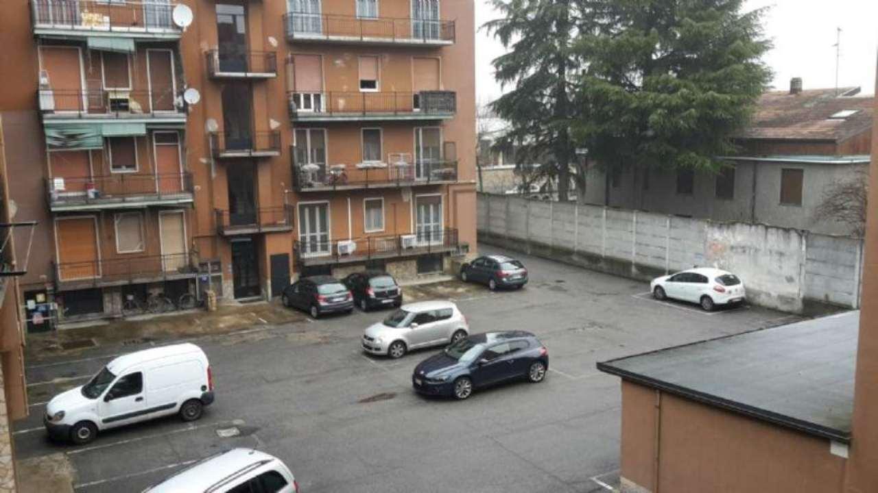 Bilocale Rozzano Via Arno 9