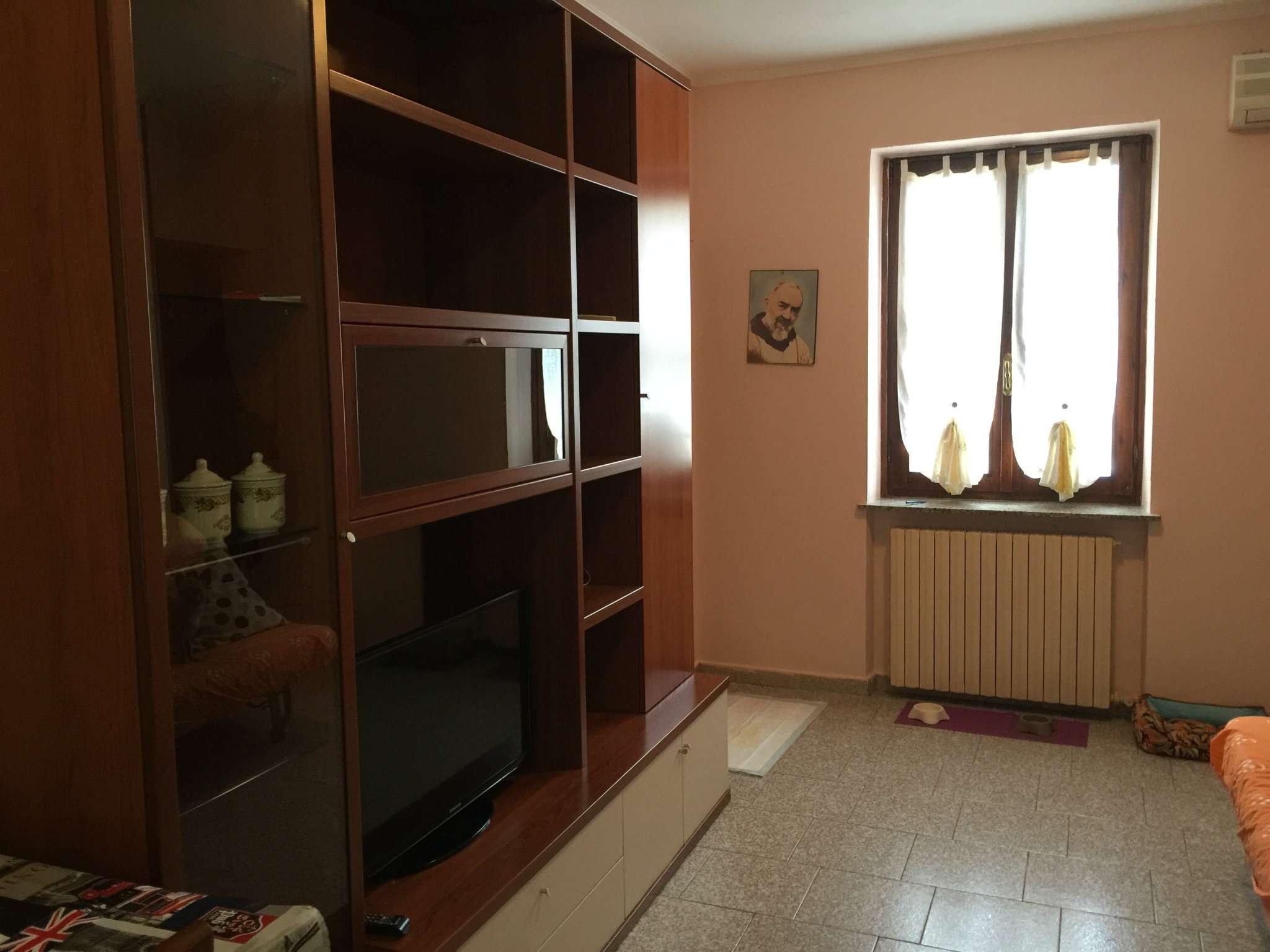 Bilocale Lacchiarella Via Stoppani 4