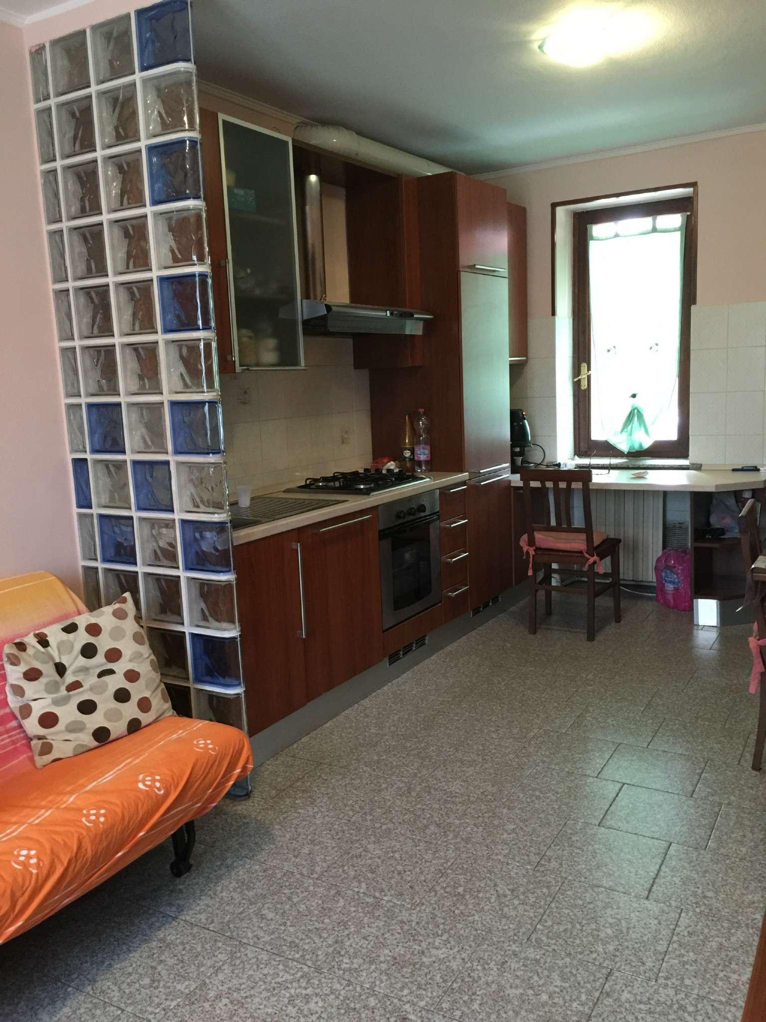 Bilocale Lacchiarella Via Stoppani 5