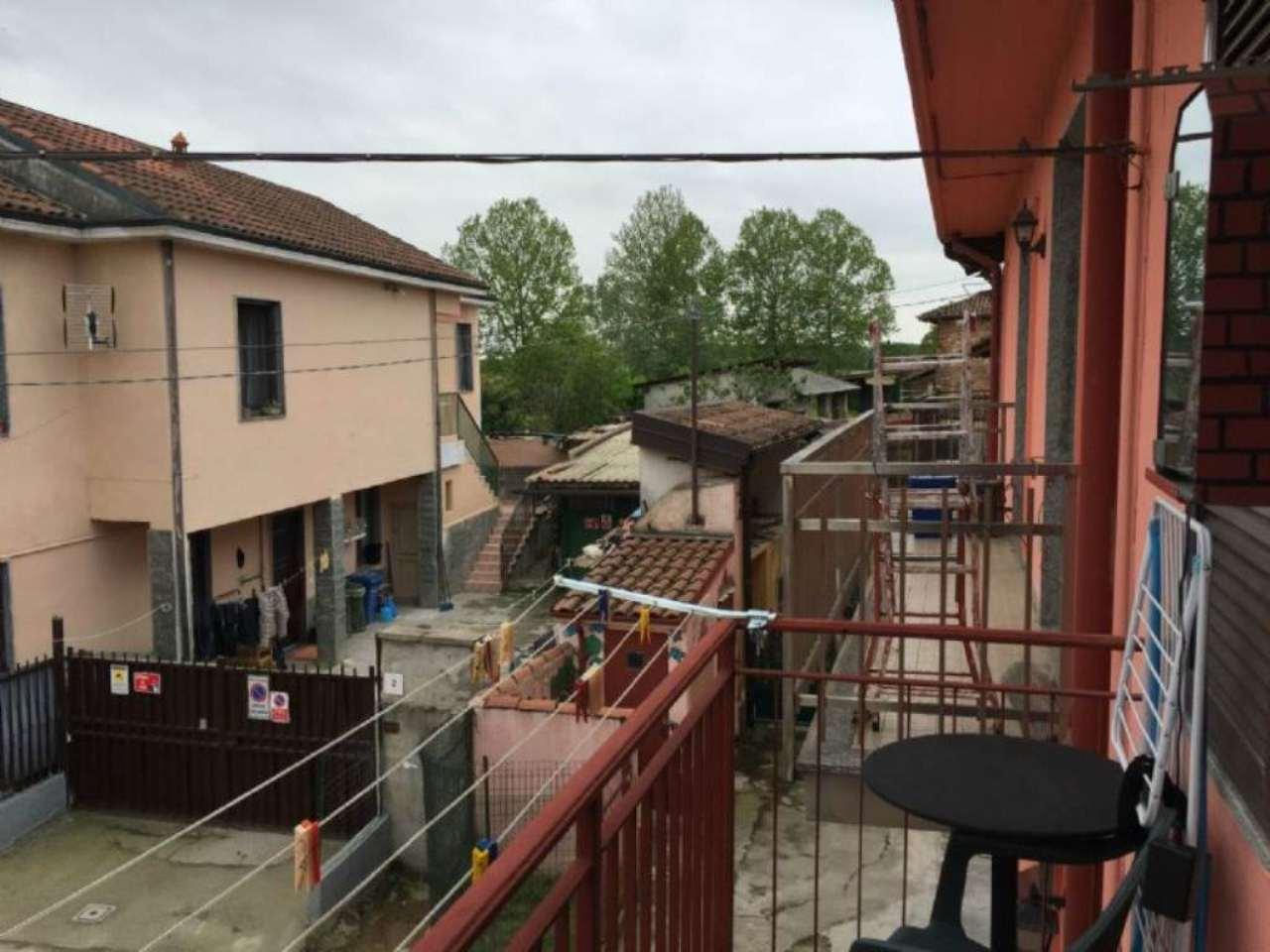 Bilocale Lacchiarella Via Stoppani 13