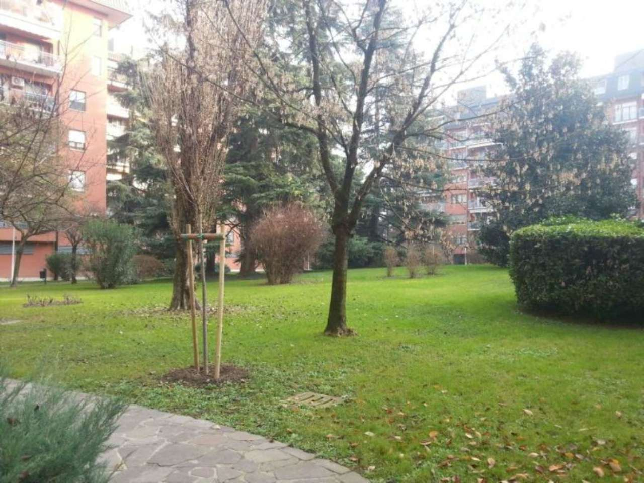 Bilocale Assago Via G. Matteotti 10
