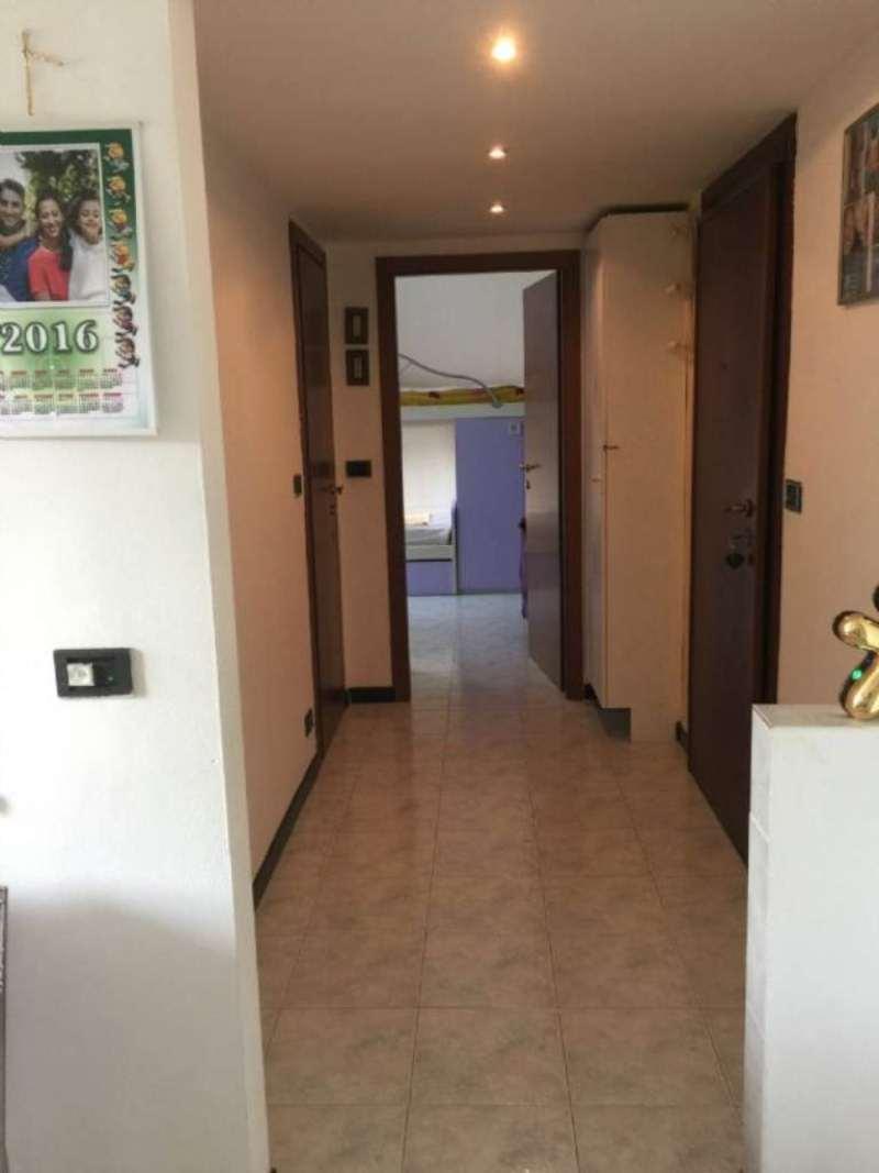 Bilocale Zibido San Giacomo Via Don Gnocchi 4
