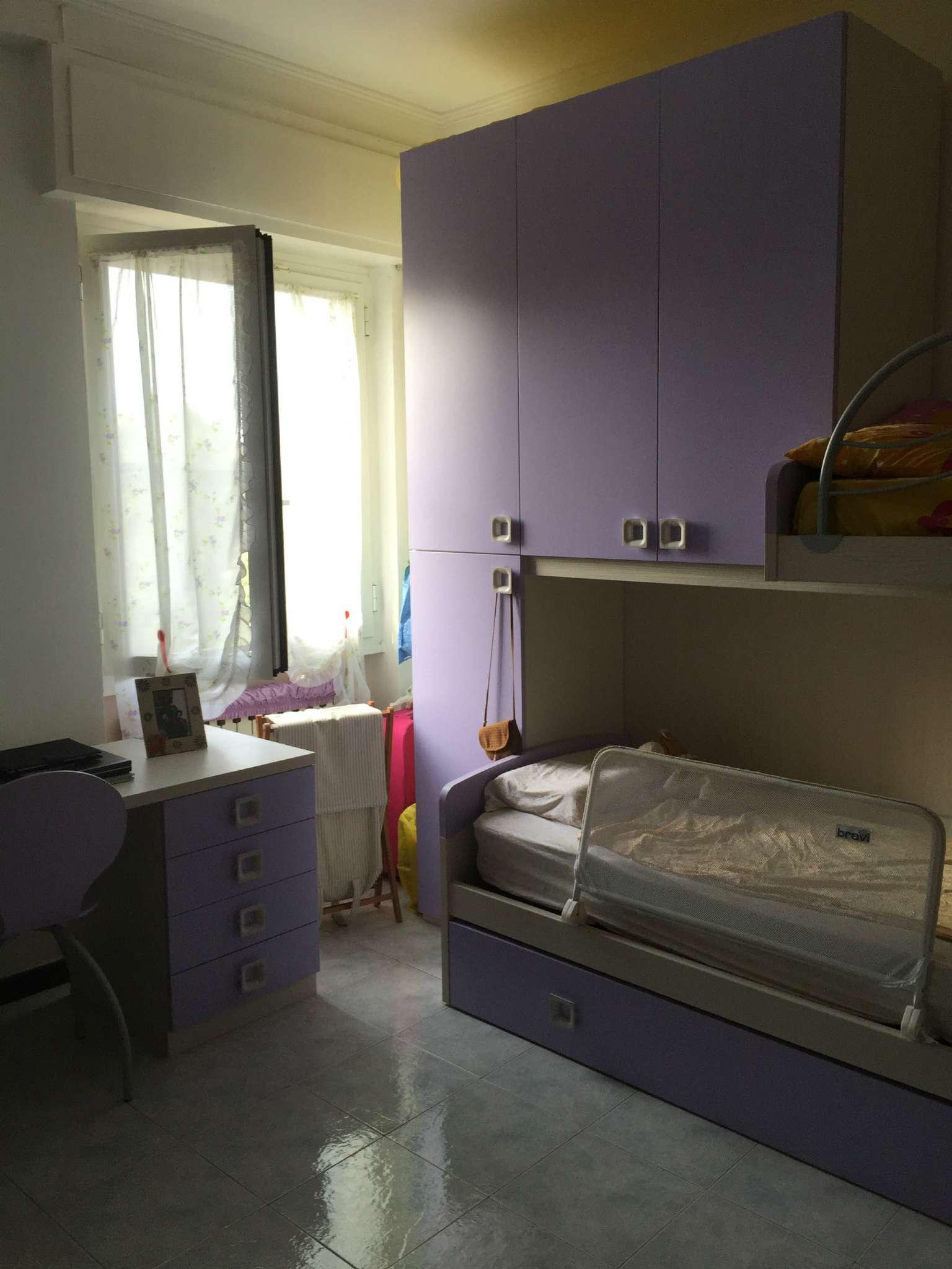 Bilocale Zibido San Giacomo Via Don Gnocchi 9