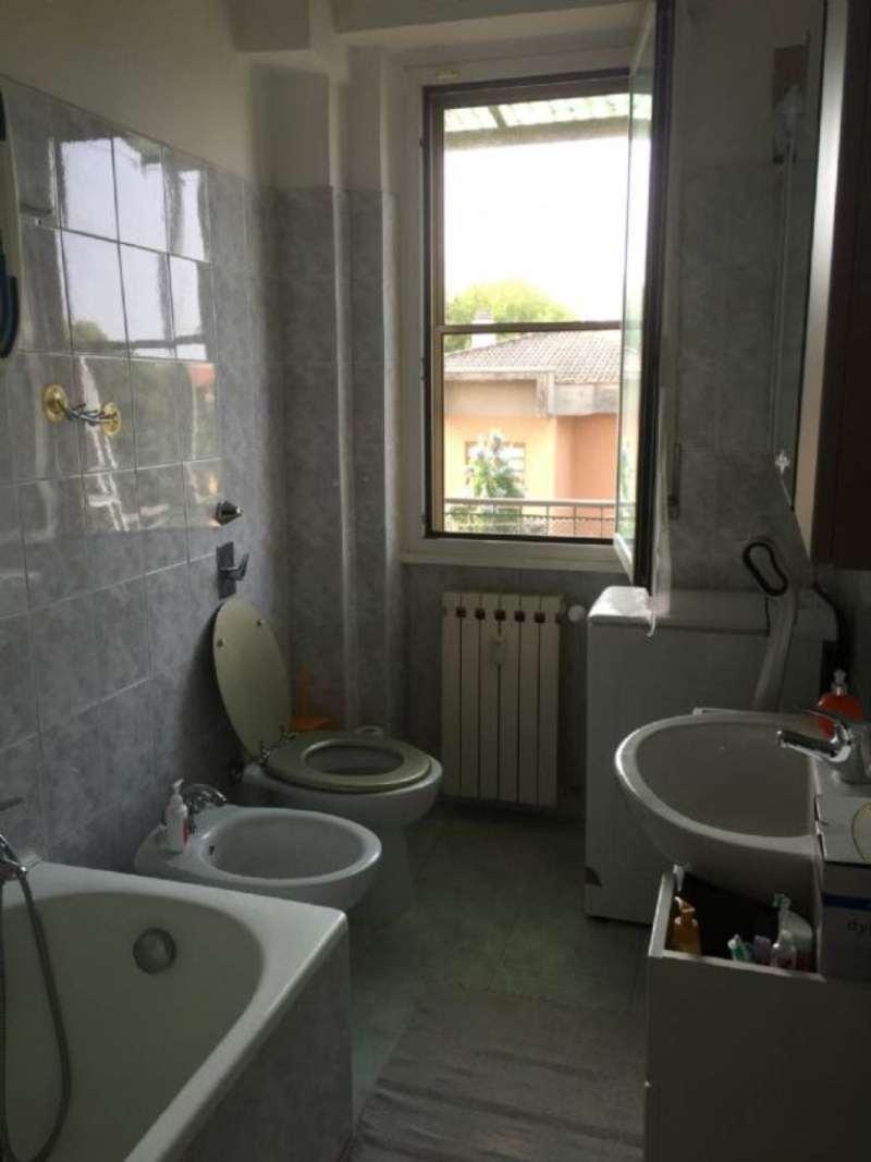 Bilocale Zibido San Giacomo Via Don Gnocchi 10