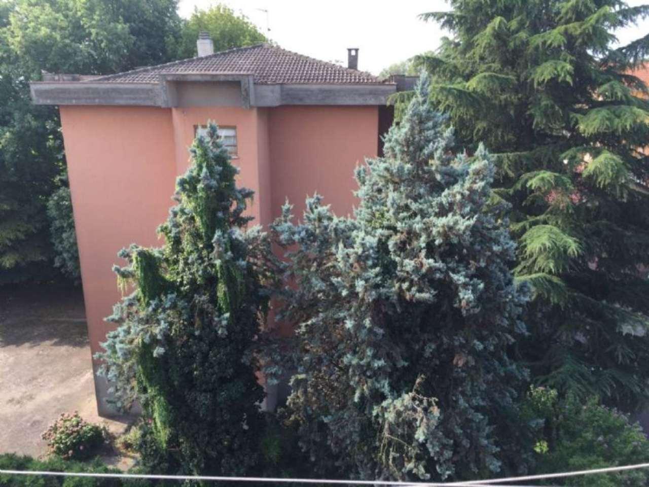 Bilocale Zibido San Giacomo Via Don Gnocchi 13