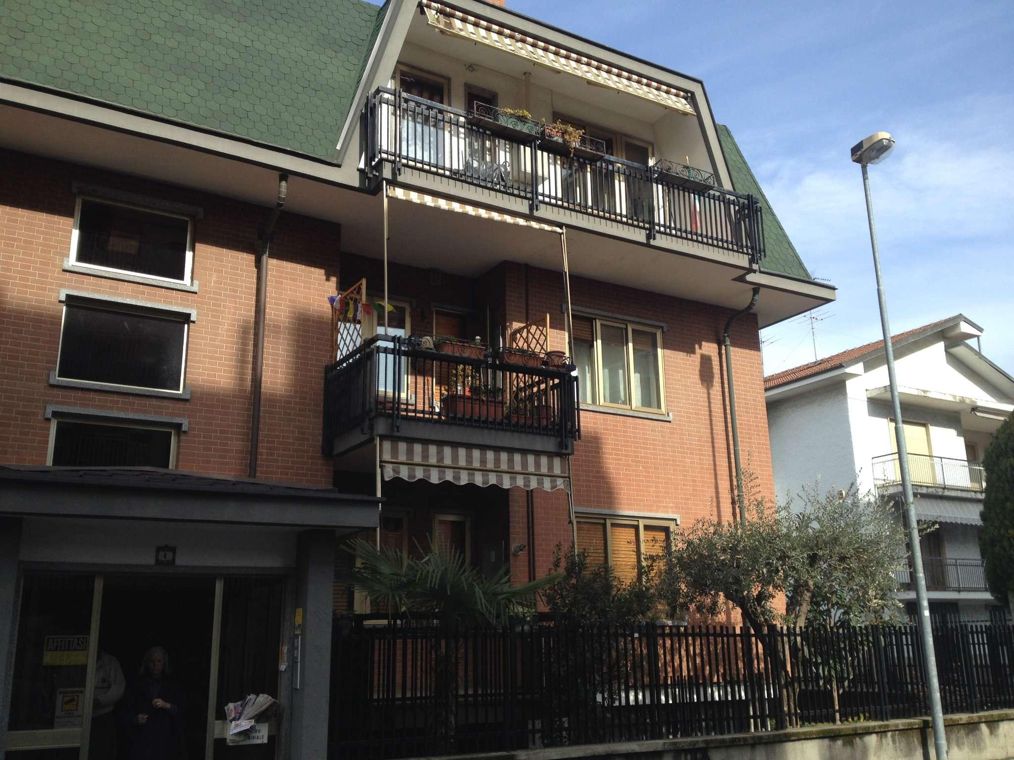 Foto 1 di Appartamento via CESARE BATTISTI  4, Alpignano