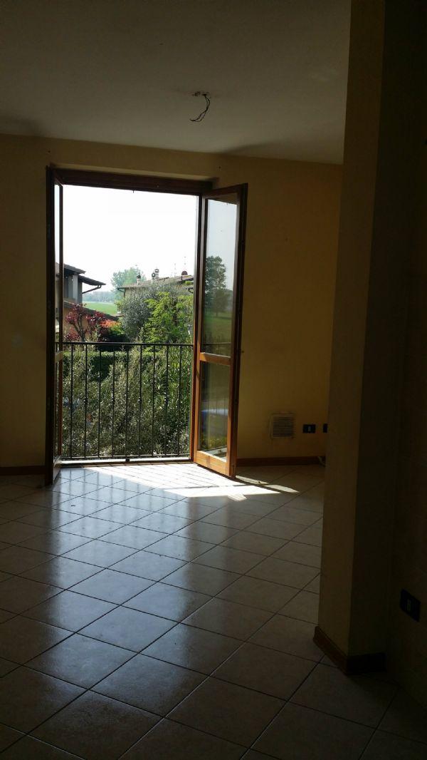 Appartamento in affitto a Vaiano Cremasco, 2 locali, prezzo € 390 | Cambio Casa.it