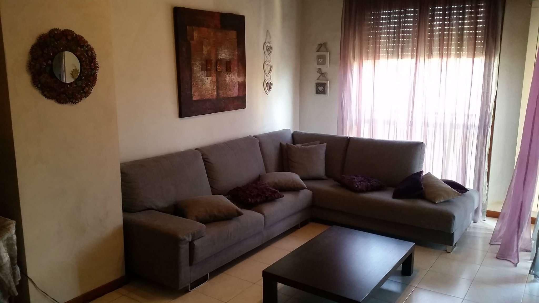 Appartamento in vendita a Pantigliate, 4 locali, prezzo € 220.000   Cambio Casa.it