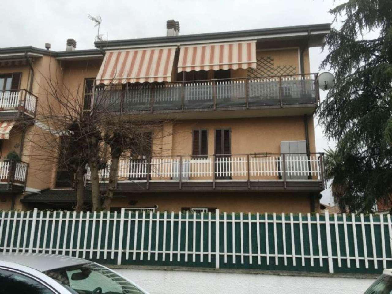 Appartamento in vendita a Mediglia, 3 locali, prezzo € 145.000 | Cambio Casa.it