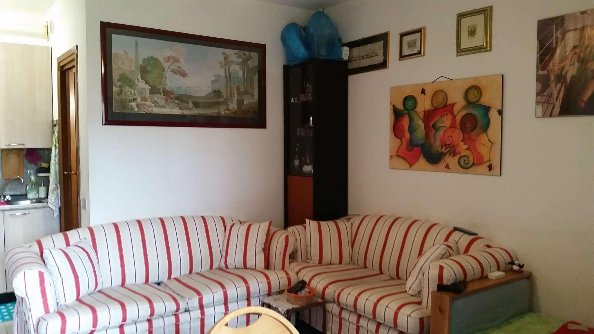 Bilocale Peschiera Borromeo Via  Filzi 8