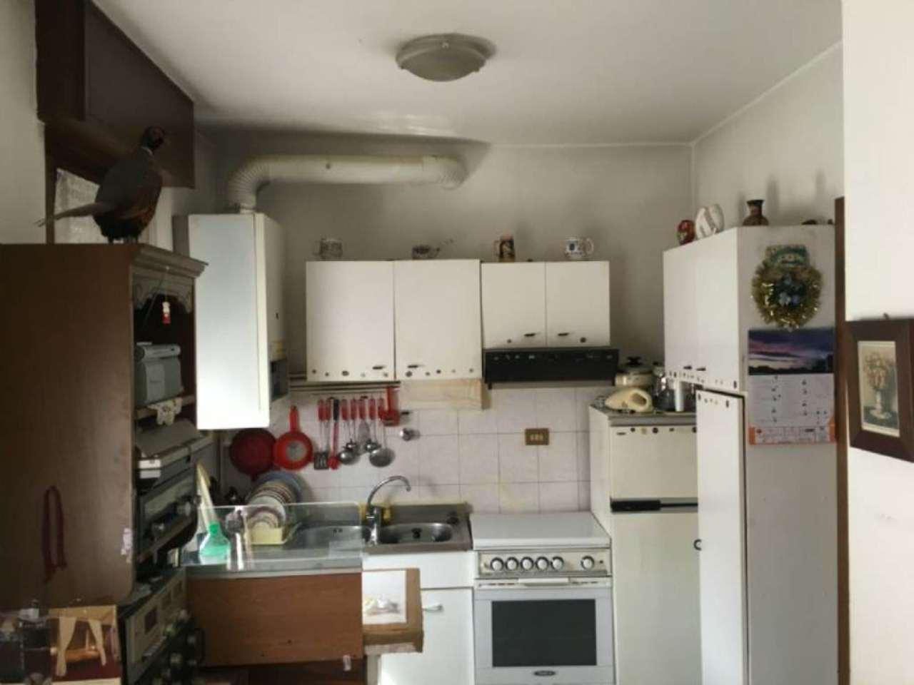 Appartamento in vendita a Mulazzano, 2 locali, prezzo € 75.000 | Cambio Casa.it