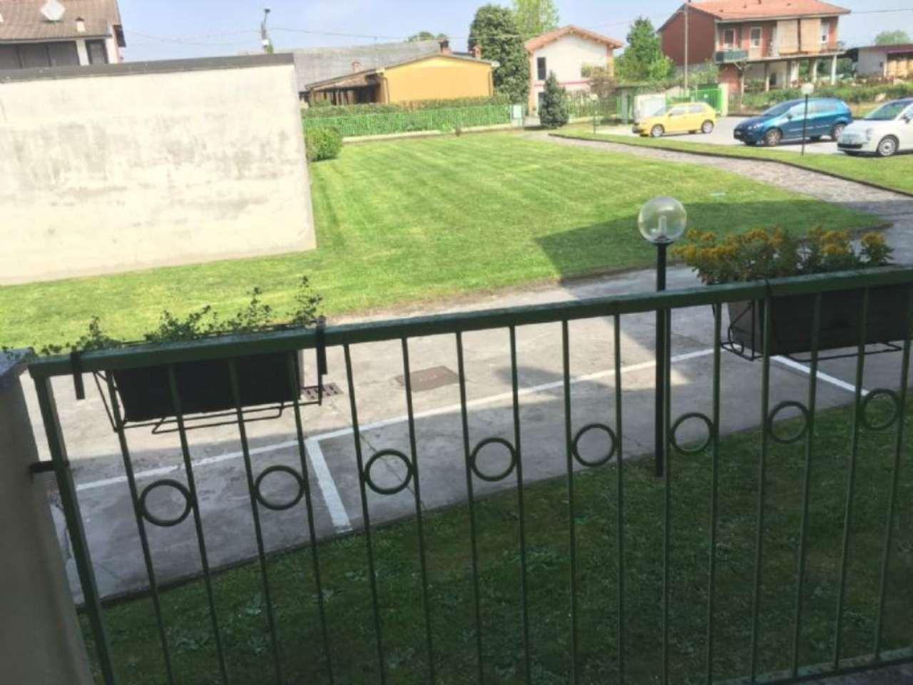 Bilocale Mulazzano Via Loc. Sabbione 2