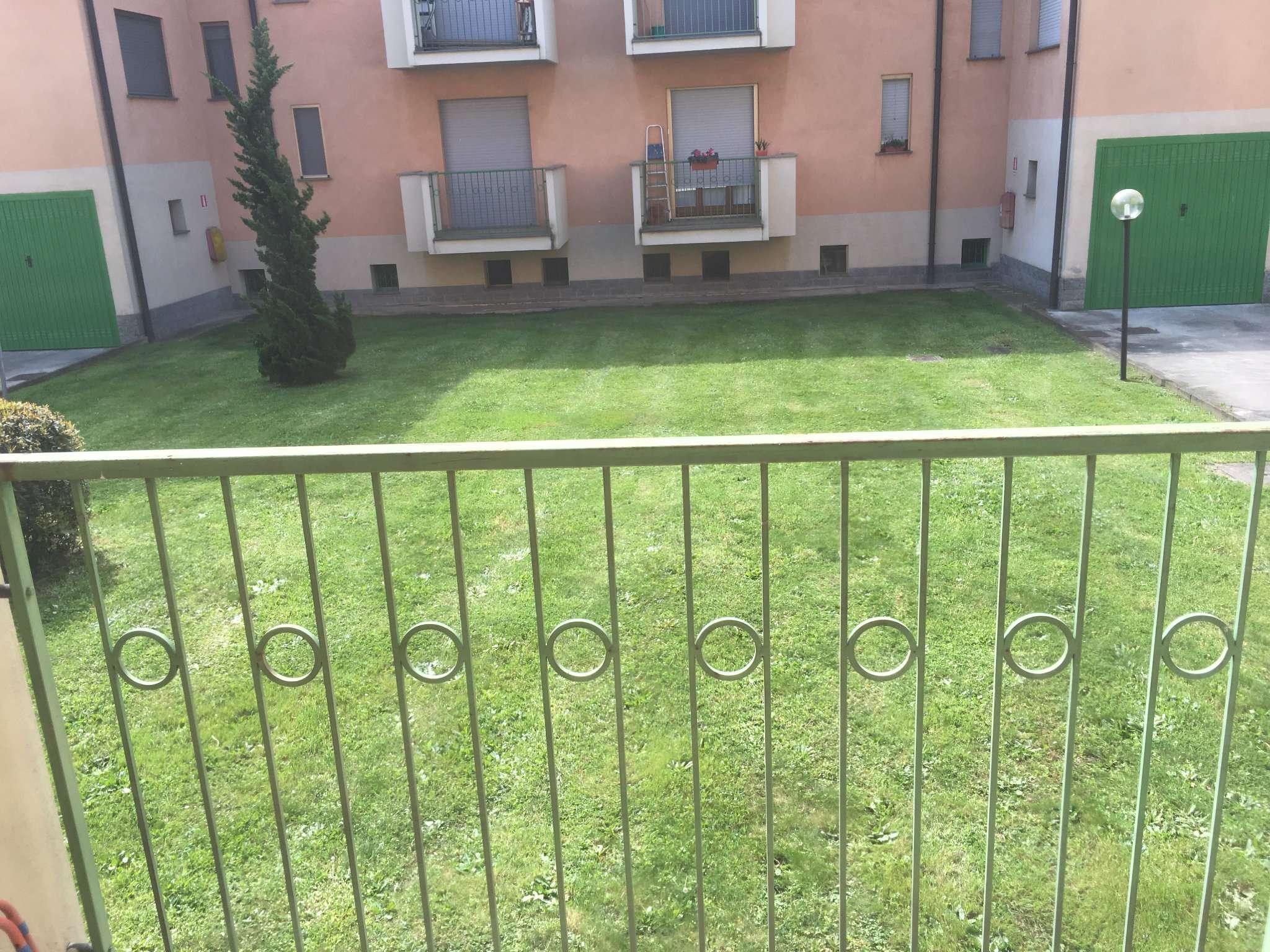 Bilocale Mulazzano Via Loc. Sabbione 3