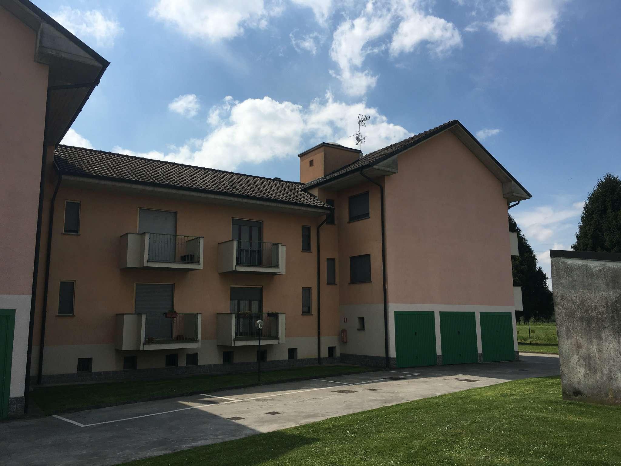 Bilocale Mulazzano Via Loc. Sabbione 5