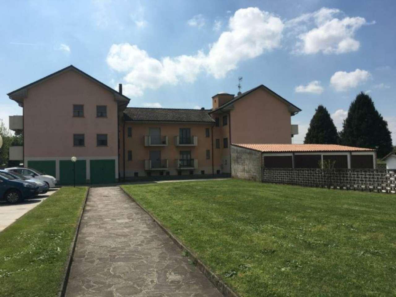Bilocale Mulazzano Via Loc. Sabbione 6