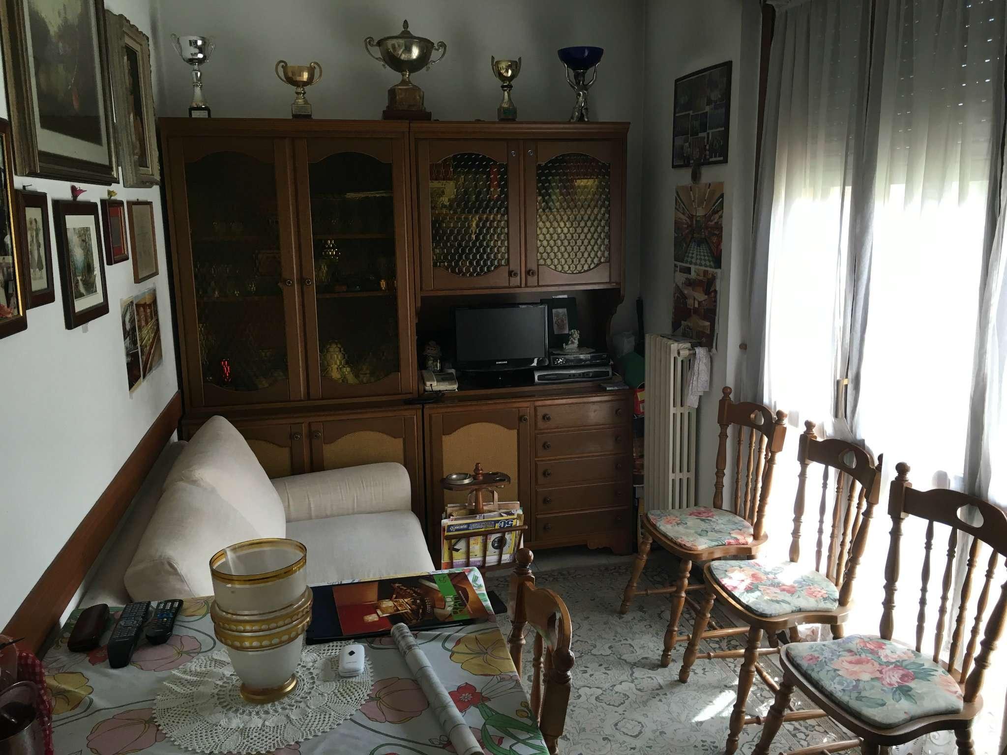 Bilocale Mulazzano Via Loc. Sabbione 7