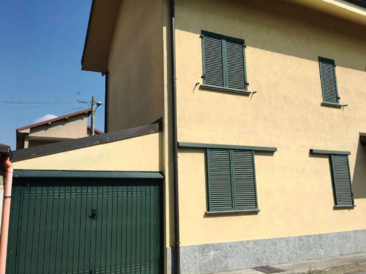 Bilocale Pantigliate Via Cacciatori 2