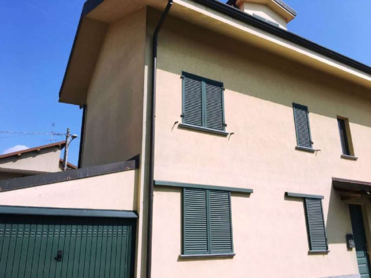 Bilocale Pantigliate Via Cacciatori 3