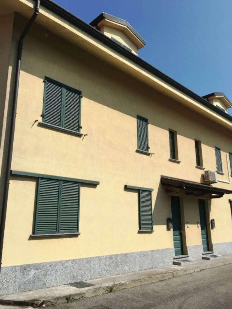 Bilocale Pantigliate Via Via Cacciatori 1