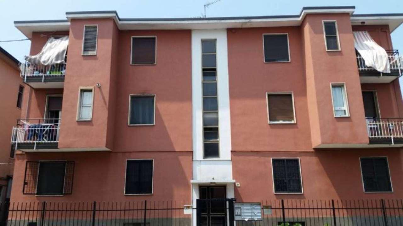 Appartamento in vendita a Peschiera Borromeo, 2 locali, prezzo € 85.000 | Cambio Casa.it