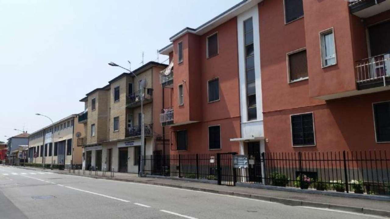 Bilocale Peschiera Borromeo Via  Della Resistenza 4