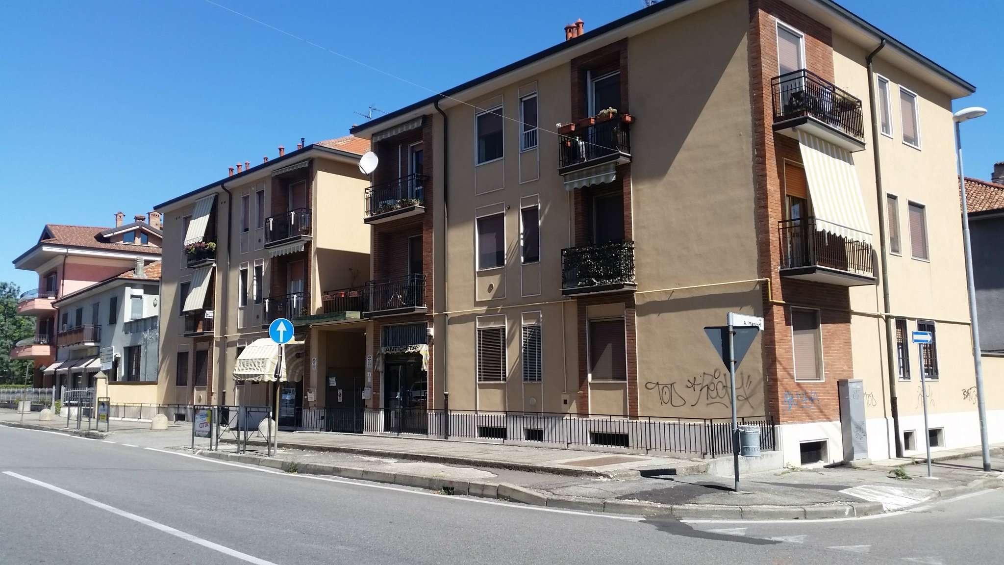 Bilocale Peschiera Borromeo Via 2 Giugno 5