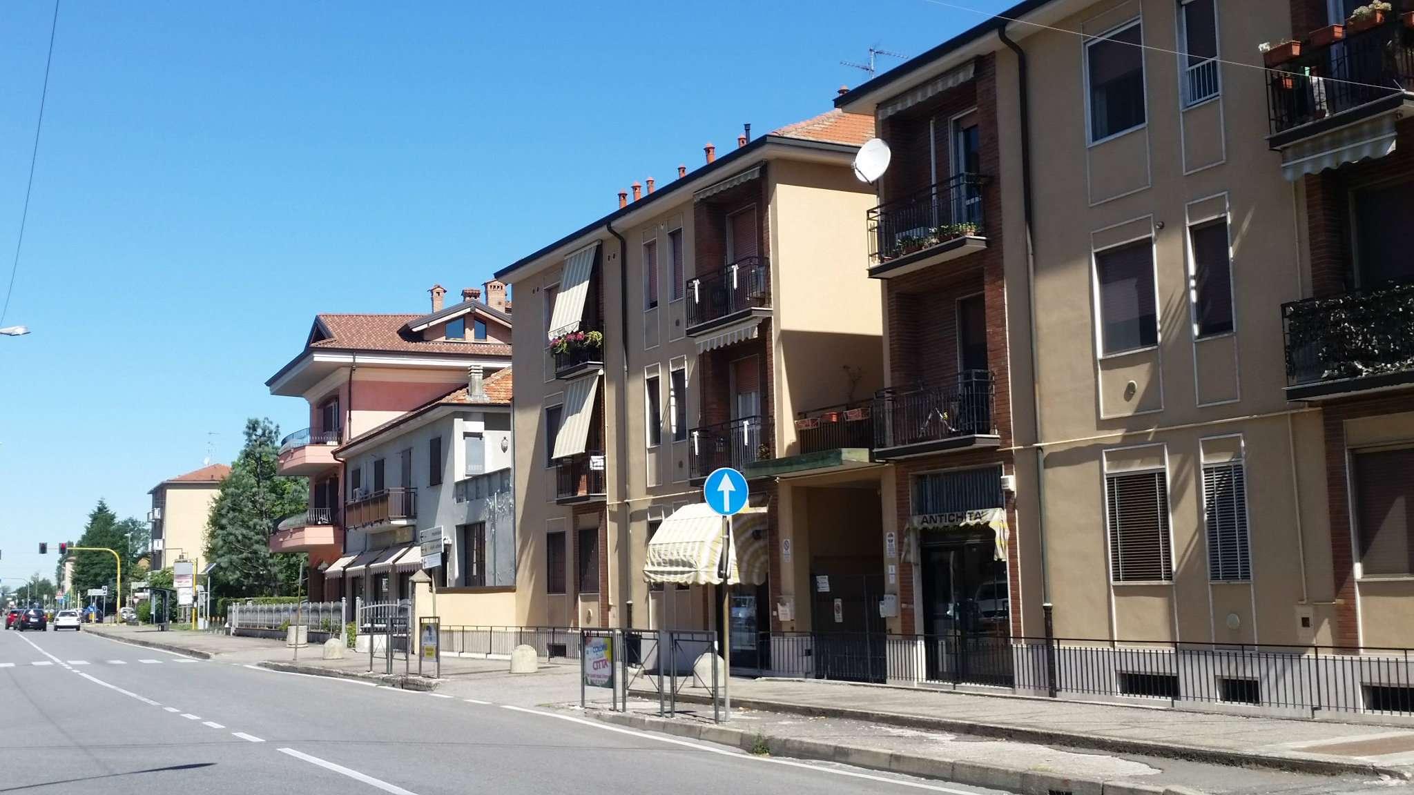 Bilocale Peschiera Borromeo Via 2 Giugno 7