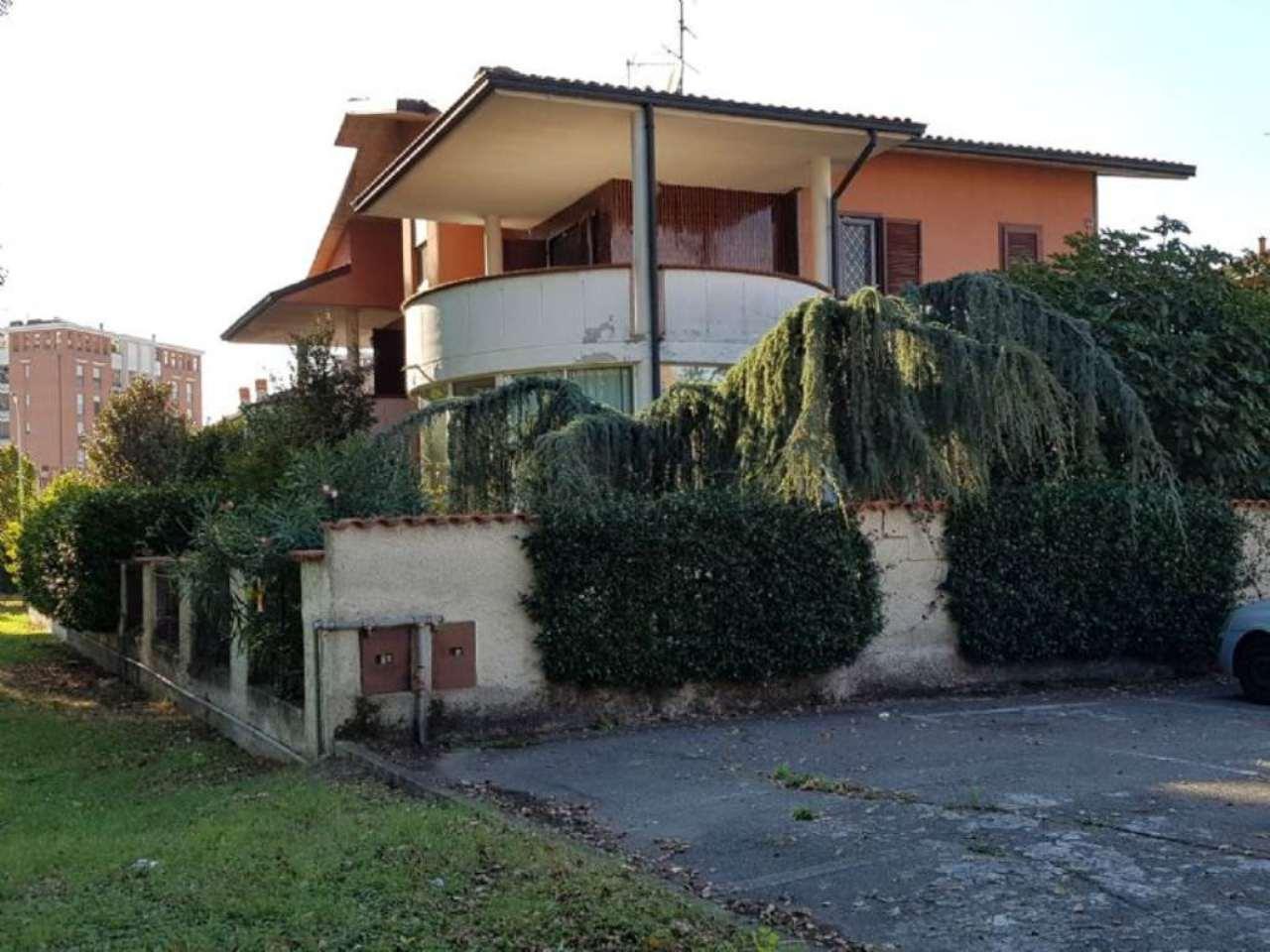 Villa Bifamiliare in vendita a Pantigliate, 9999 locali, prezzo € 360.000 | Cambio Casa.it
