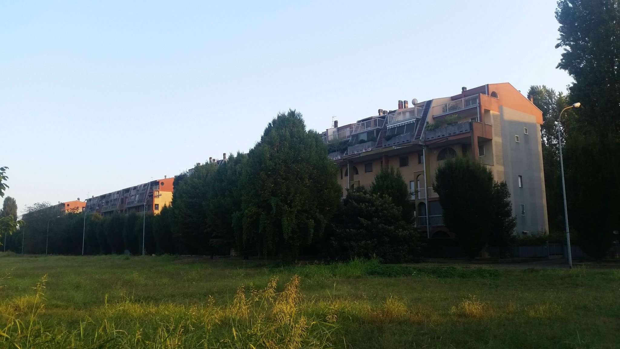 Attico / Mansarda in affitto a San Giuliano Milanese, 3 locali, prezzo € 810 | Cambio Casa.it