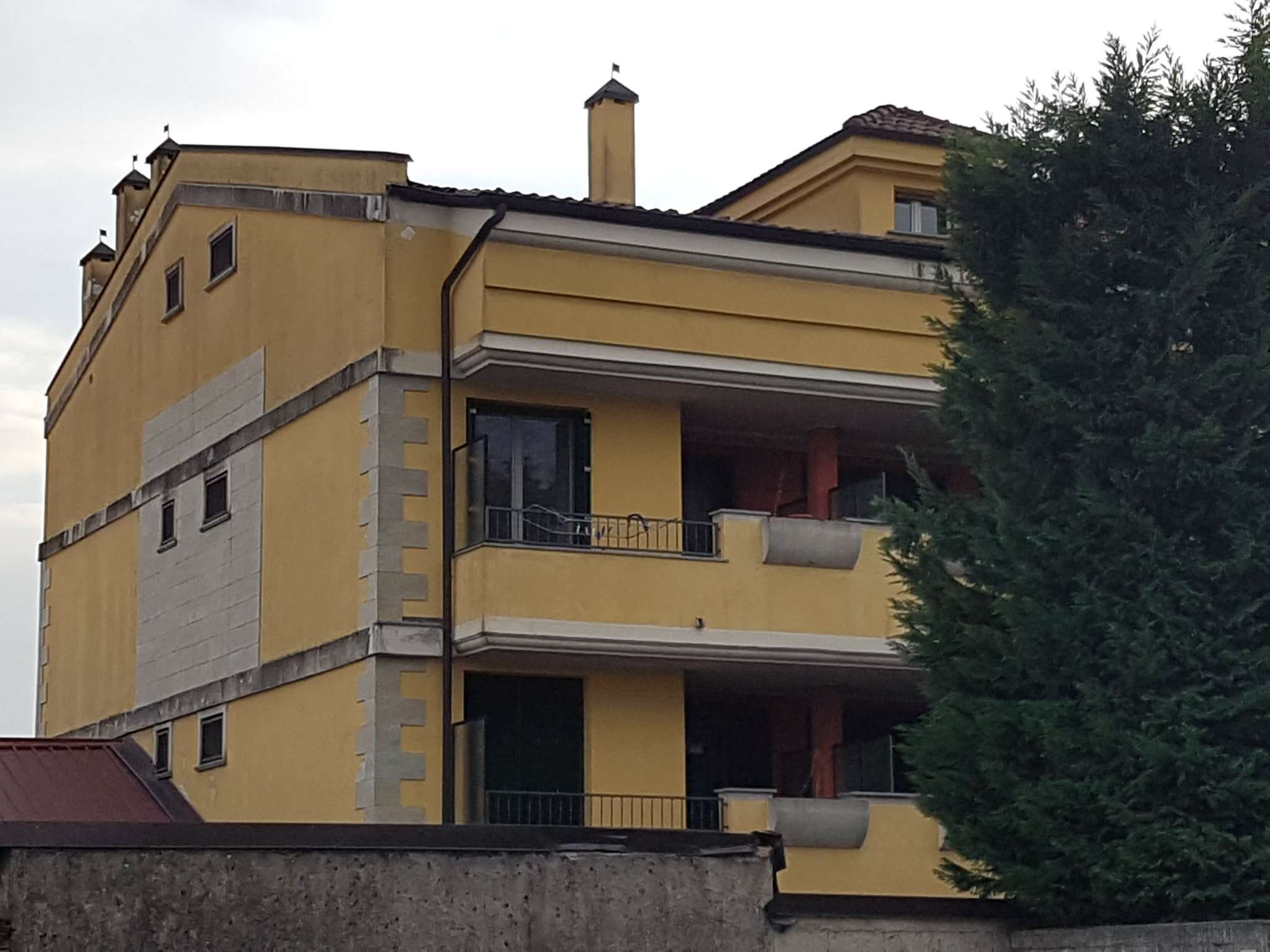 Attico / Mansarda in vendita a Paullo, 2 locali, prezzo € 88.000 | CambioCasa.it