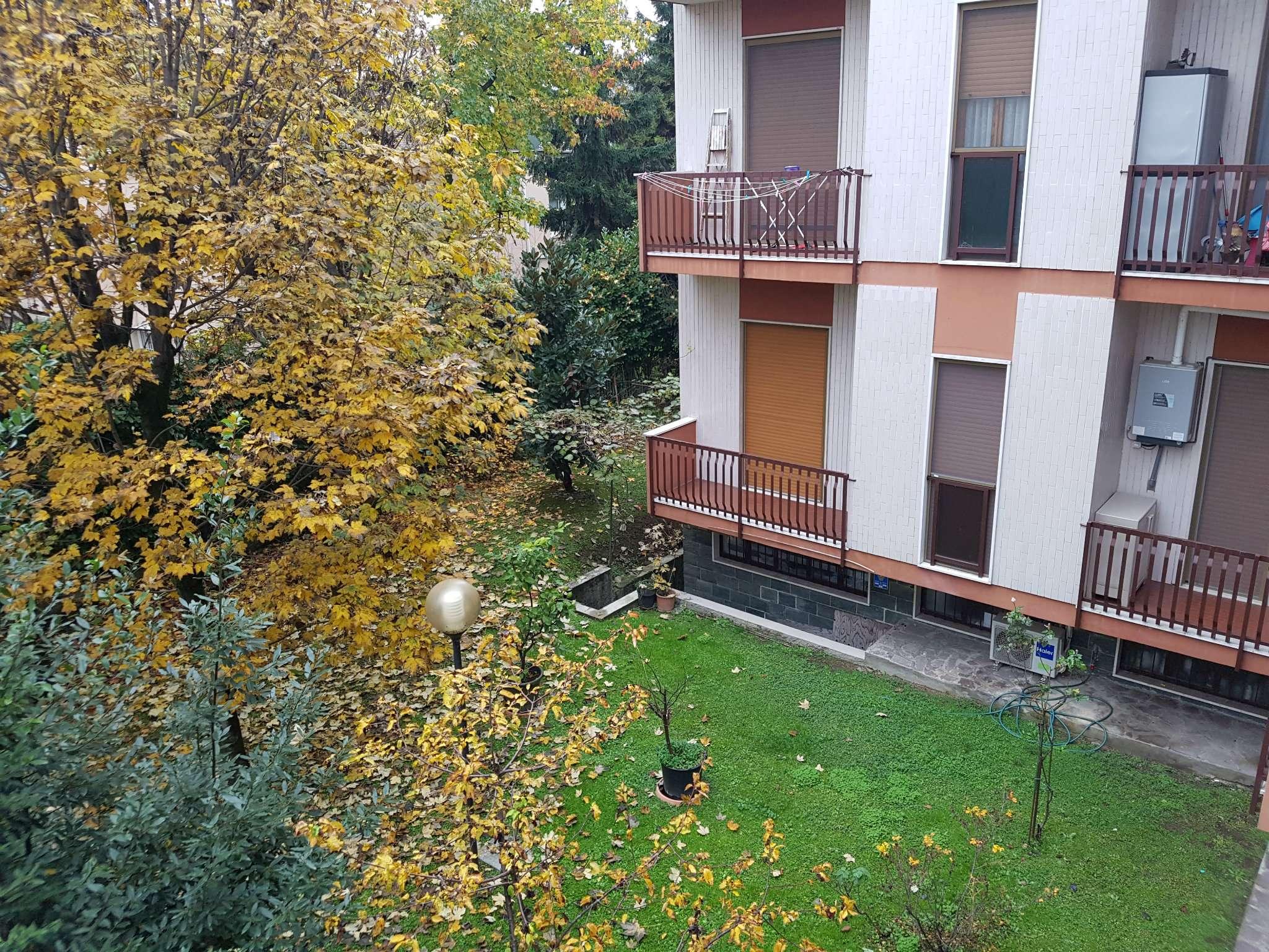Appartamento in affitto a San Donato Milanese, 4 locali, prezzo € 1.200 | CambioCasa.it