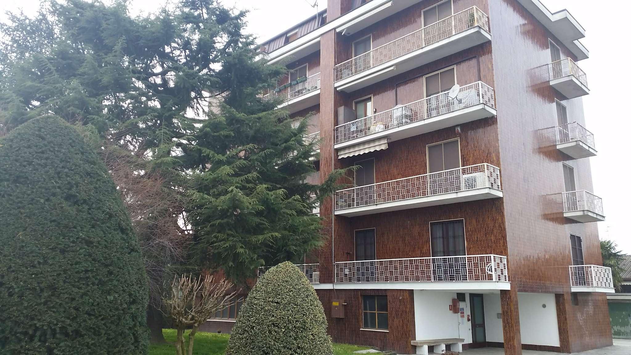 Appartamento in affitto a Mediglia, 2 locali, prezzo € 750 | Cambio Casa.it