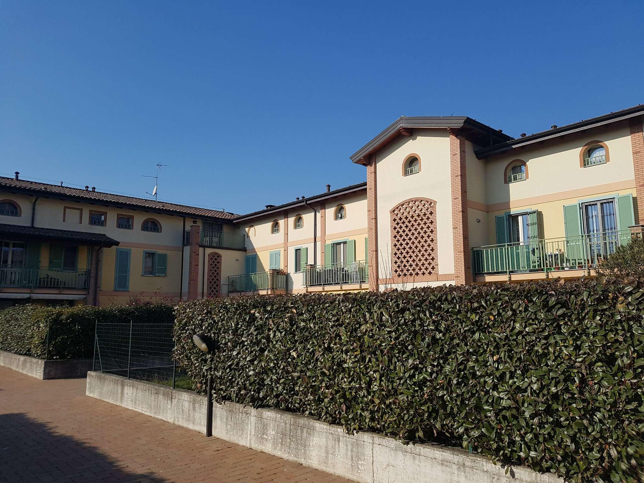 Appartamento in affitto a Tavazzano con Villavesco, 3 locali, prezzo € 750 | Cambio Casa.it