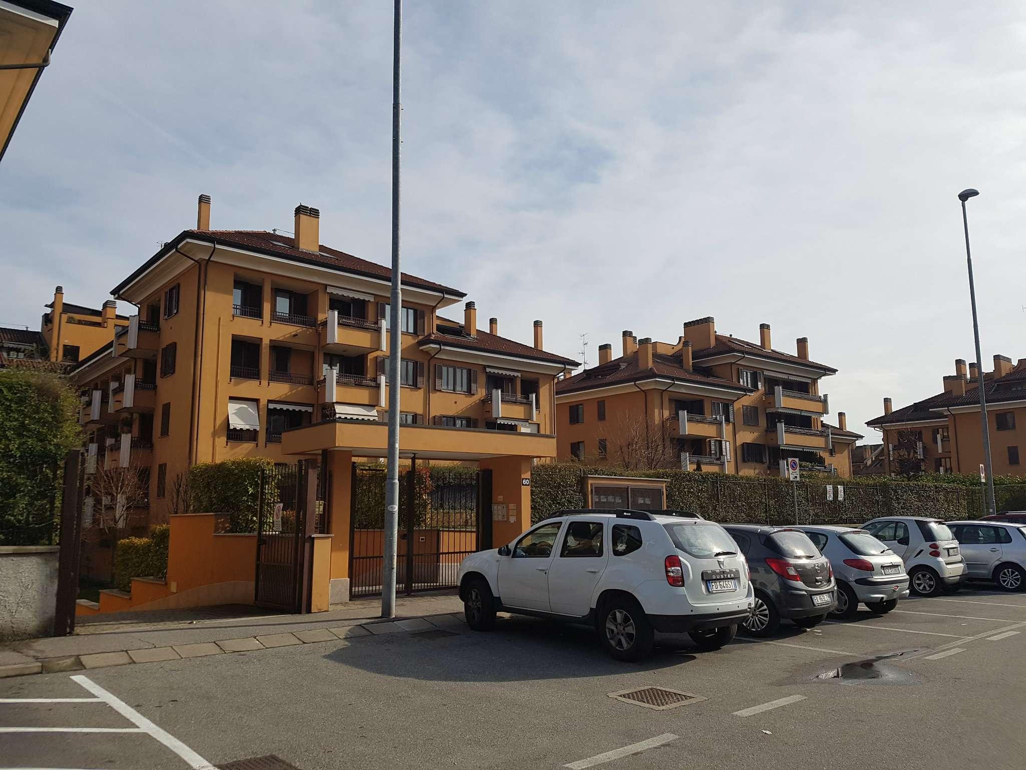 Appartamento in vendita a Peschiera Borromeo, 3 locali, prezzo € 245.000 | Cambio Casa.it