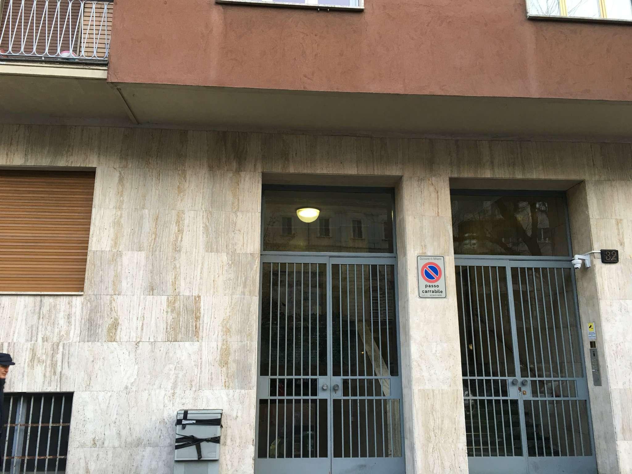 Laboratorio in affitto a Milano, 1 locali, zona Zona: 6 . V Giornate, XXII Marzo, P.ta Romana, Viale Corsica, Tribunale, Policlinico, prezzo € 600 | CambioCasa.it