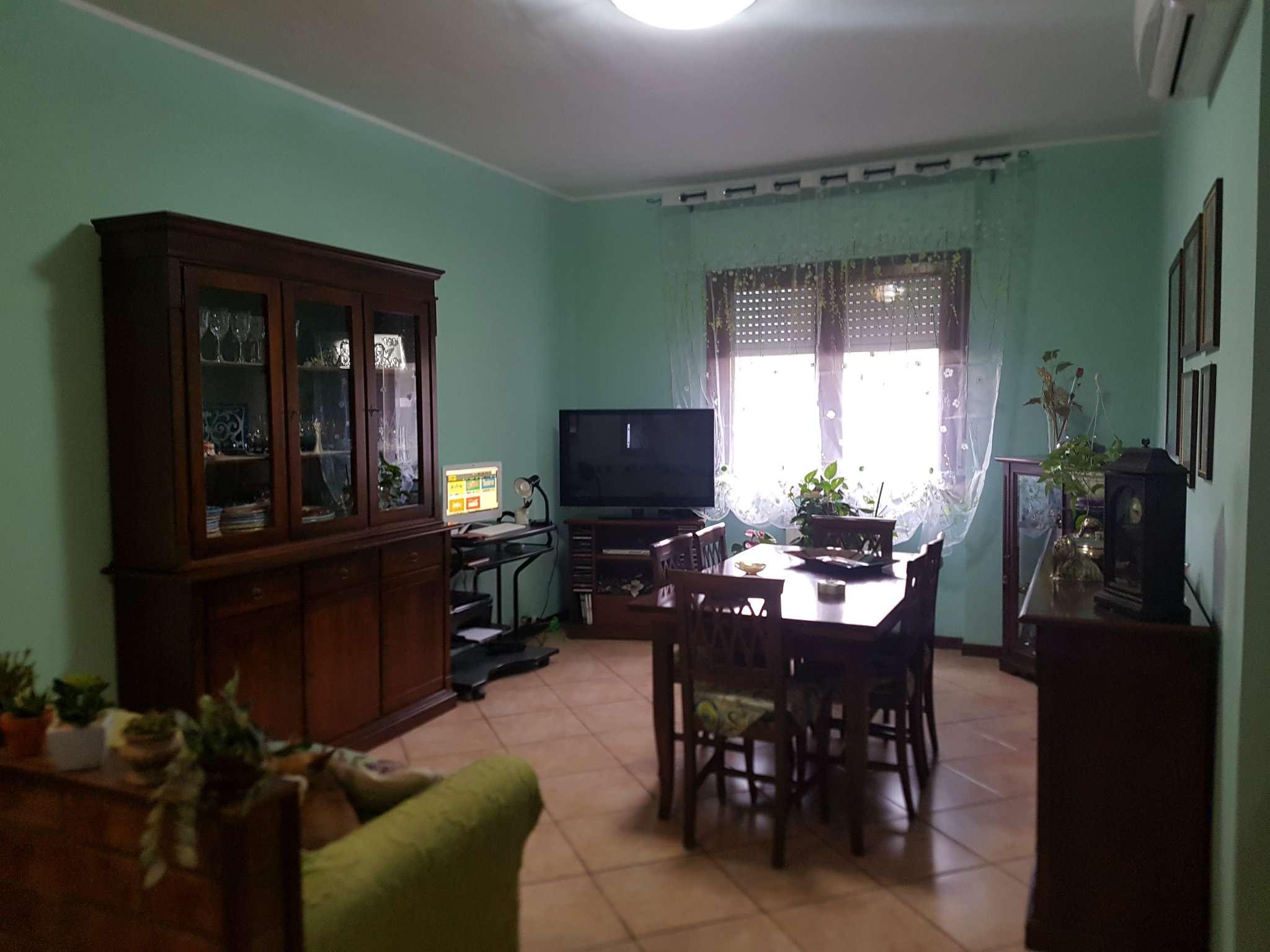 Appartamento in vendita a Pantigliate, 3 locali, prezzo € 170.000 | Cambio Casa.it