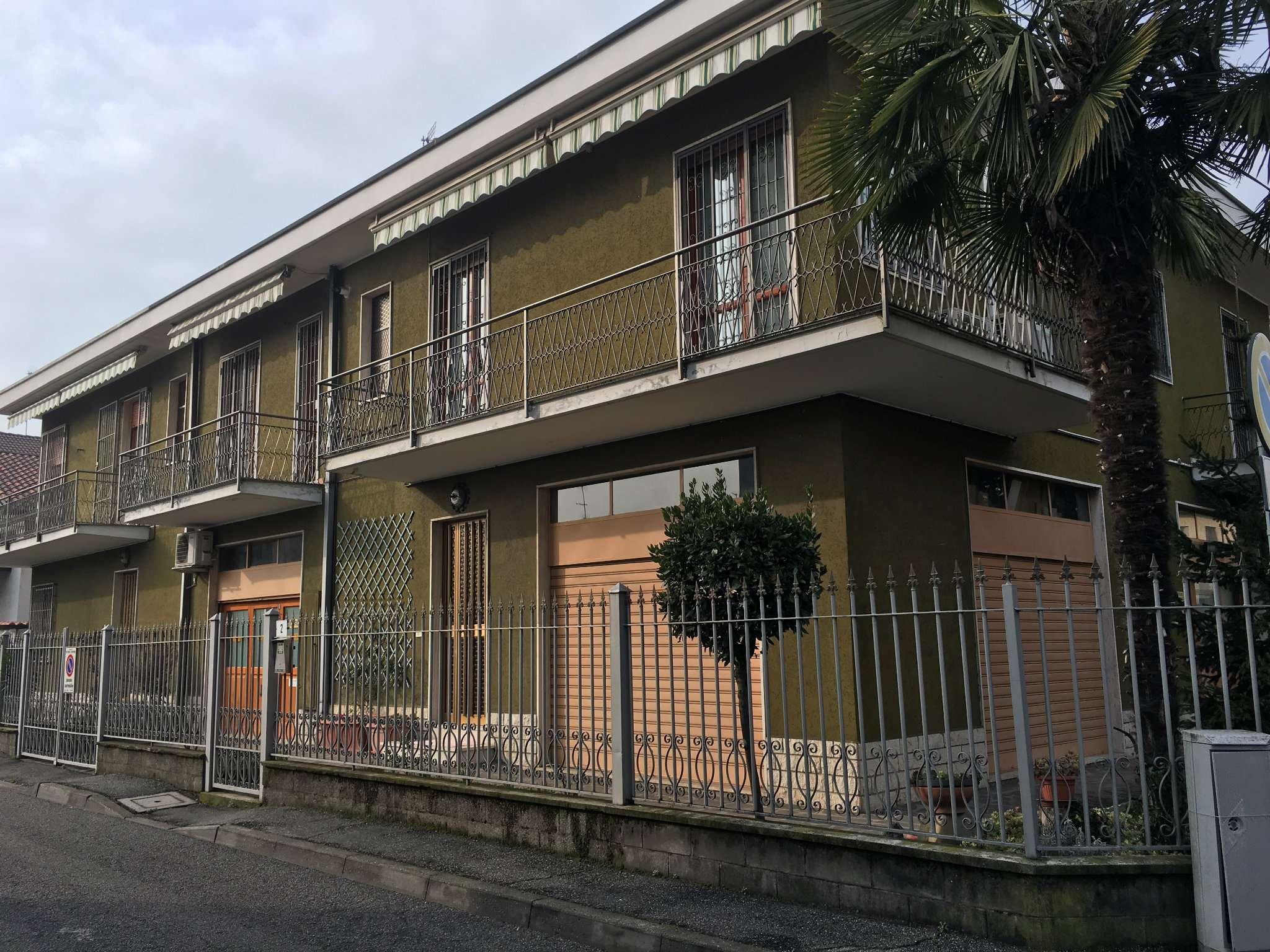 Appartamento in affitto a Peschiera Borromeo, 2 locali, prezzo € 600 | Cambio Casa.it