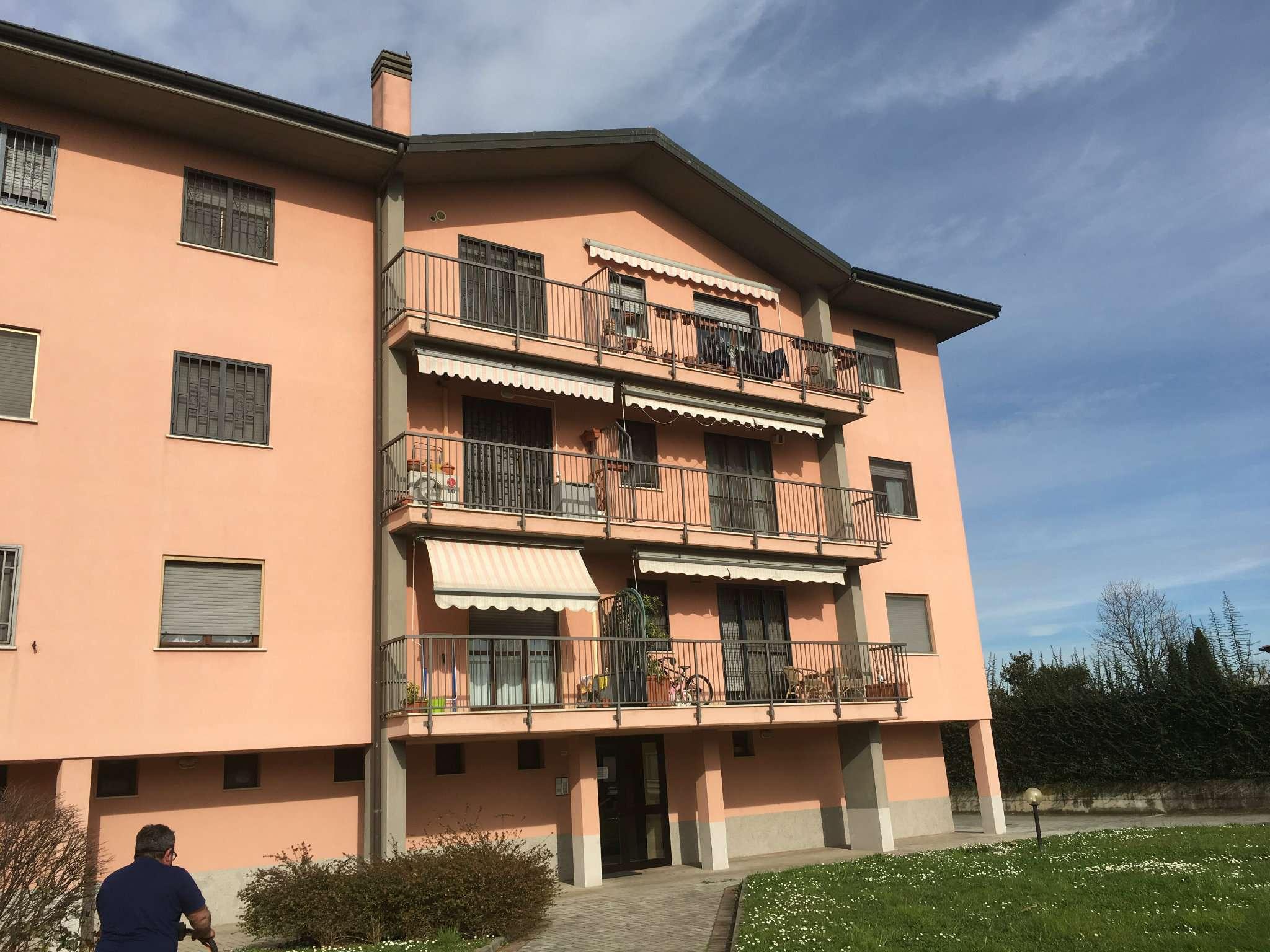 Appartamento in vendita a Colturano, 3 locali, prezzo € 159.000 | CambioCasa.it