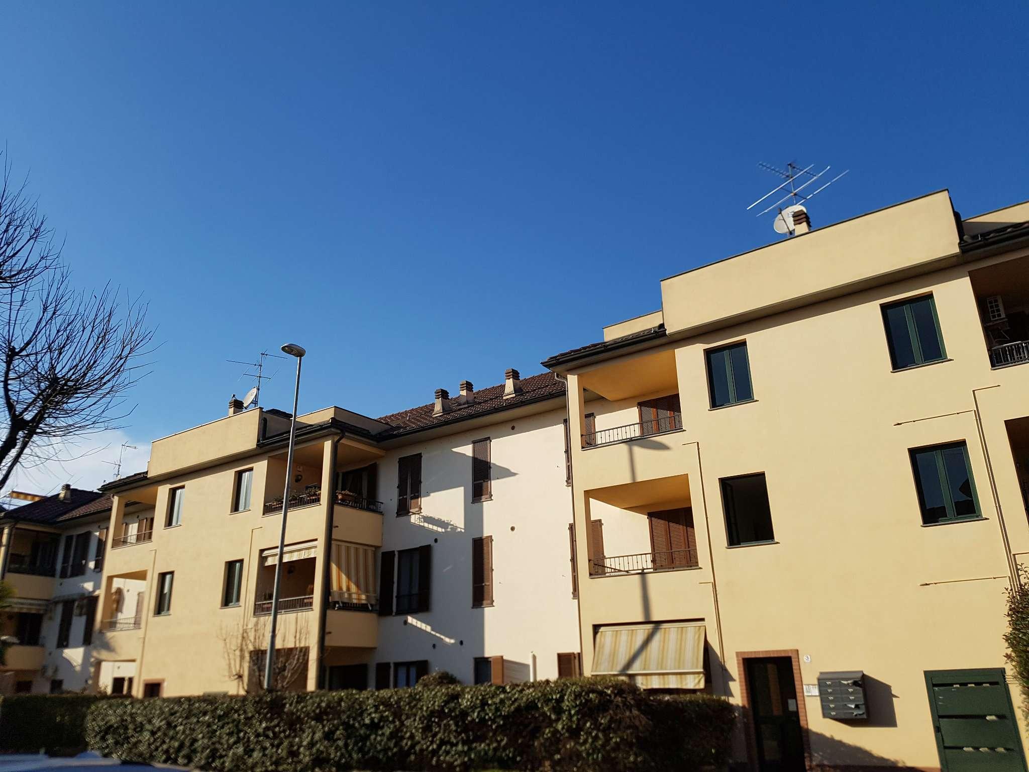 Appartamento in vendita a Zelo Buon Persico, 2 locali, prezzo € 80.000 | Cambio Casa.it