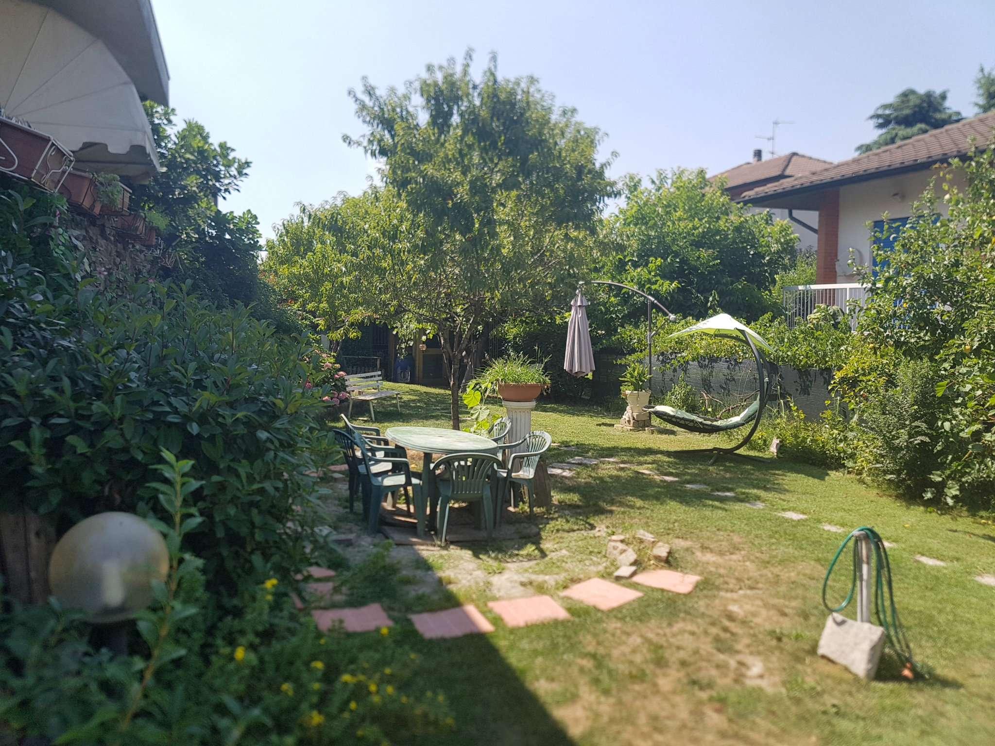 Villa in vendita a San Giuliano Milanese, 5 locali, prezzo € 490.000 | CambioCasa.it