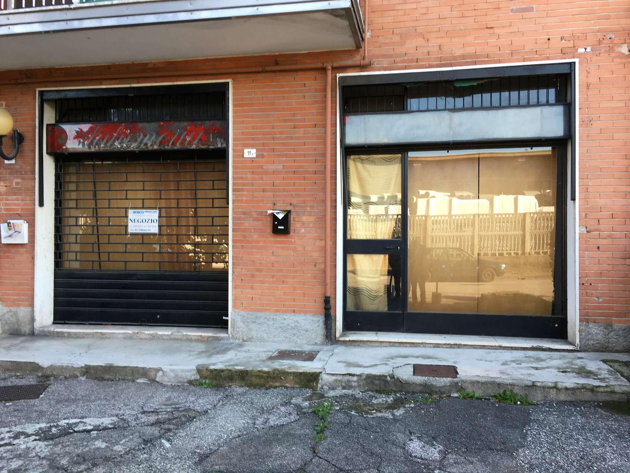 Negozio / Locale in vendita a Mediglia, 9999 locali, prezzo € 70.000 | CambioCasa.it