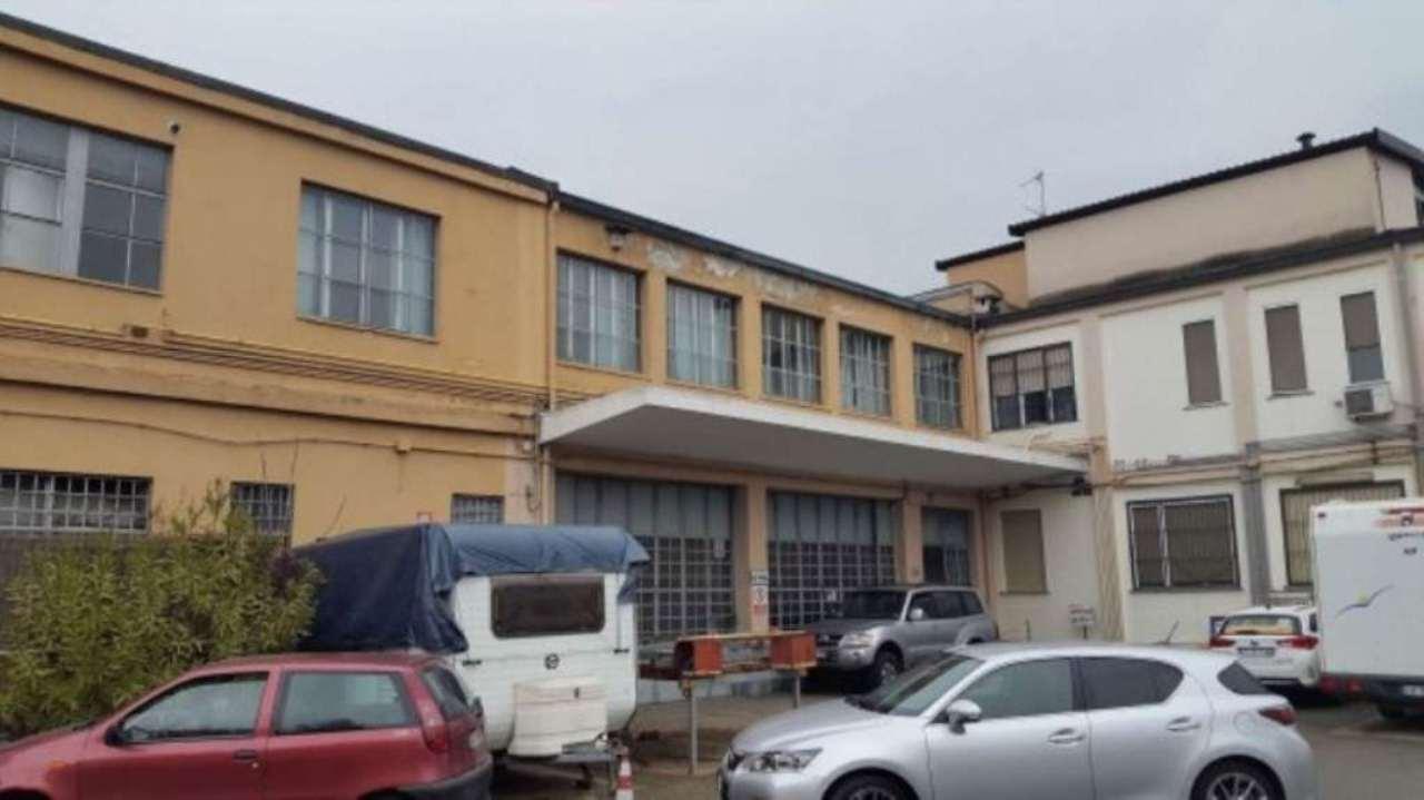 Ufficio / Studio in affitto a Segrate, 6 locali, prezzo € 1.250 | Cambio Casa.it