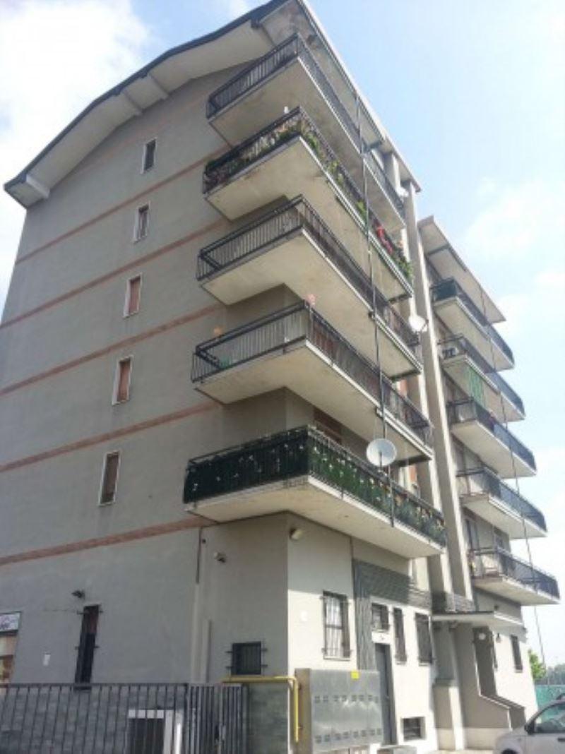 Appartamento in affitto a Mediglia, 3 locali, prezzo € 600 | Cambio Casa.it