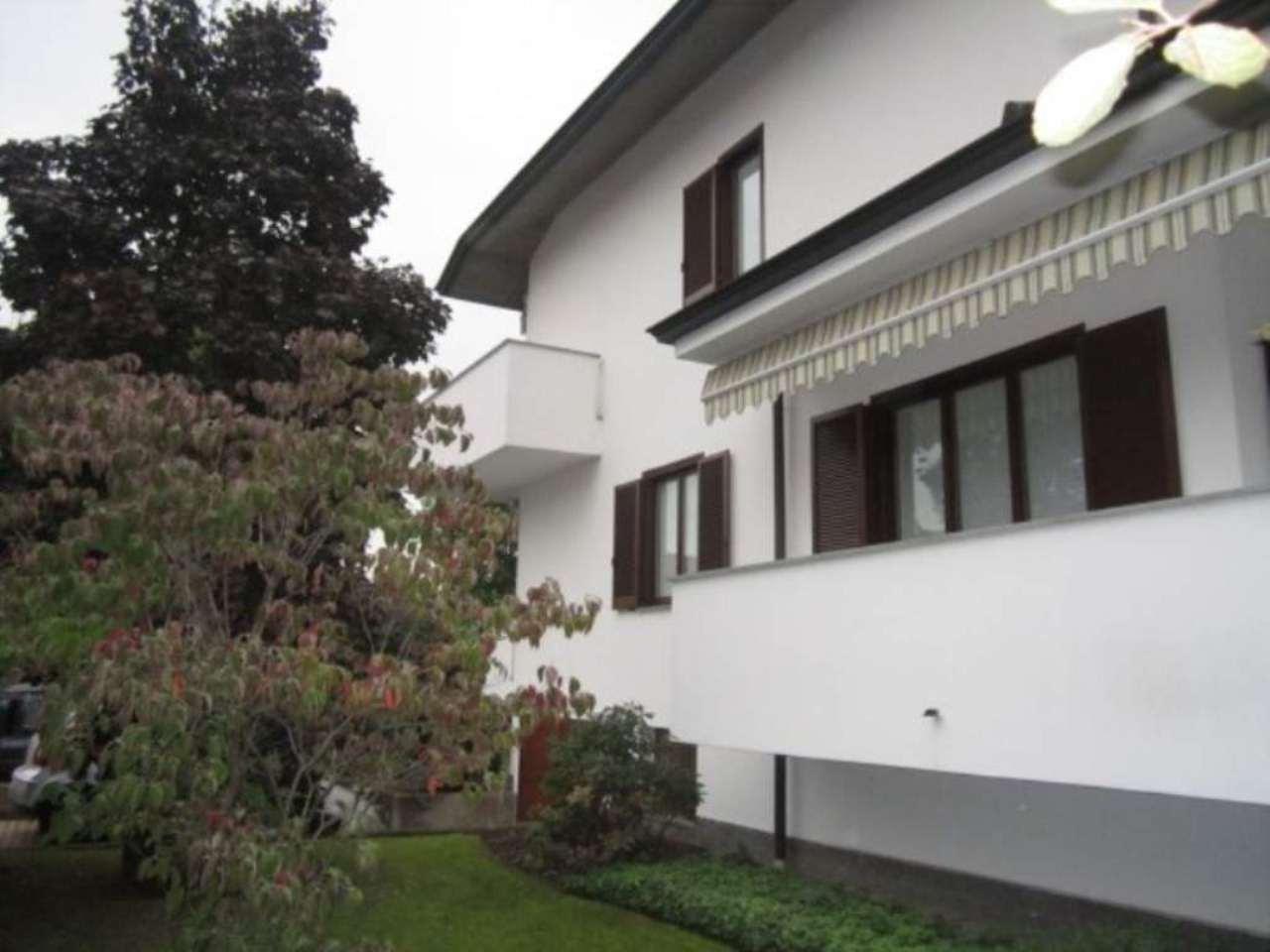 Villa in vendita a Paullo, 4 locali, prezzo € 320.000 | Cambio Casa.it