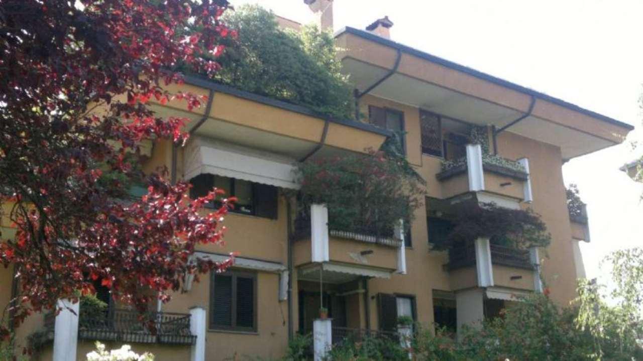 Bilocale Peschiera Borromeo Via Matteotti 1