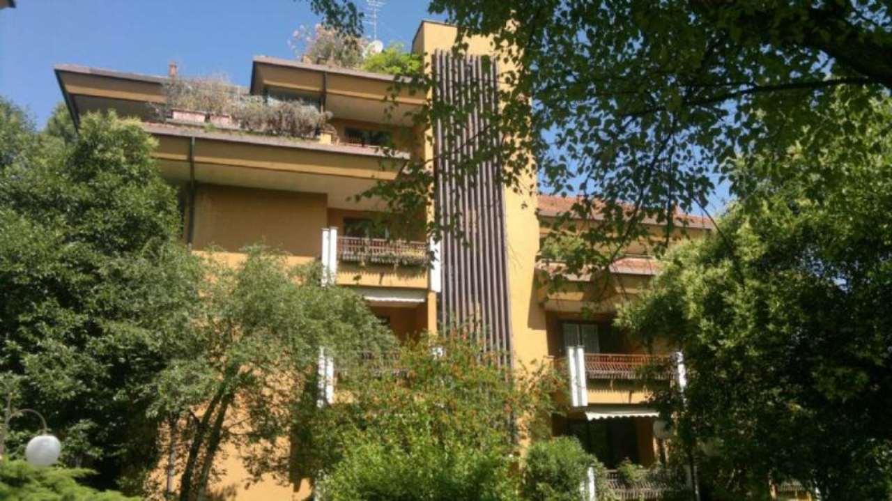 Bilocale Peschiera Borromeo Via Matteotti 3