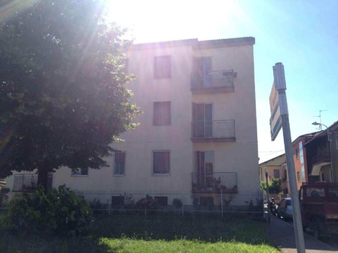 Bilocale Settala Via  Garibaldi 3