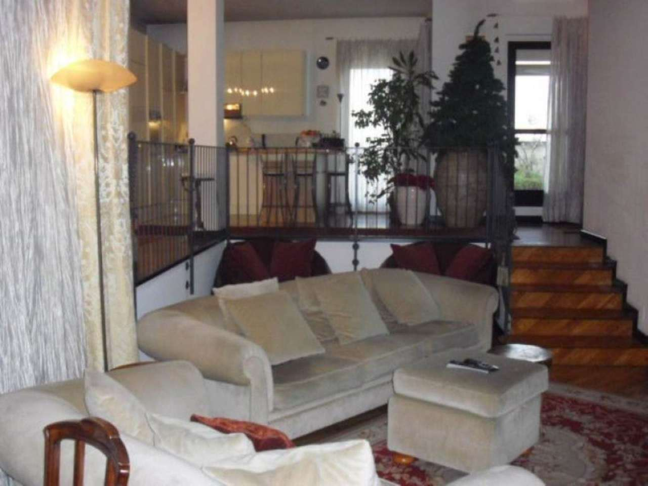 Attico / Mansarda in vendita a Peschiera Borromeo, 6 locali, prezzo € 410.000 | Cambio Casa.it