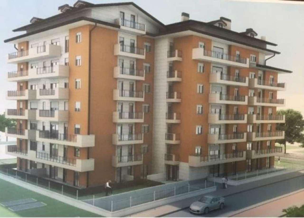 Attico / Mansarda in vendita a Peschiera Borromeo, 4 locali, prezzo € 322.000 | Cambio Casa.it