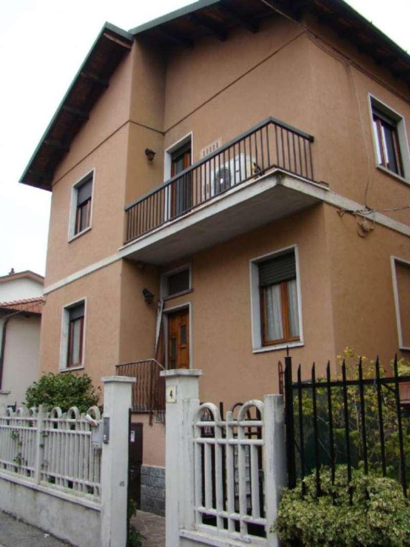 Villa in vendita a Peschiera Borromeo, 6 locali, prezzo € 293.000 | Cambio Casa.it